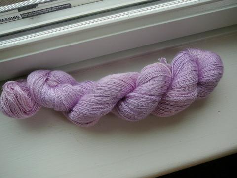Tess Silk (lace)