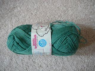 Brunswick Nylamb Jade