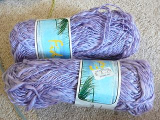 Fidgi Lavender