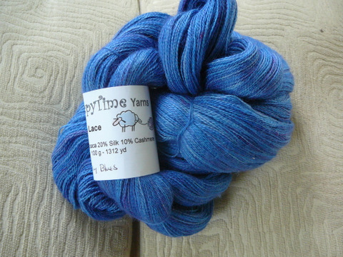 Sheepy Time Fairy Lace Moody Blues