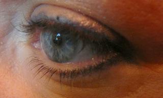 Eye liner Jess' way