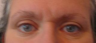Step Four - eyeshadow