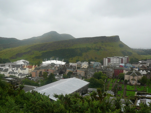 View from Calton Hill-3