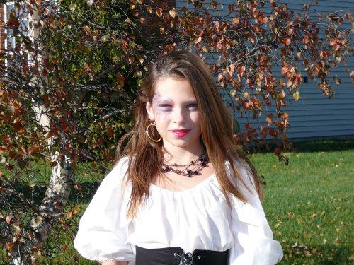 Gypsy Caitlin5