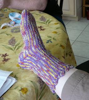 Alyse_in_sock_2
