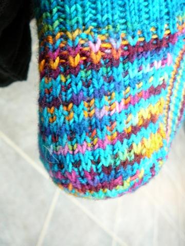 Jitterbug Socks
