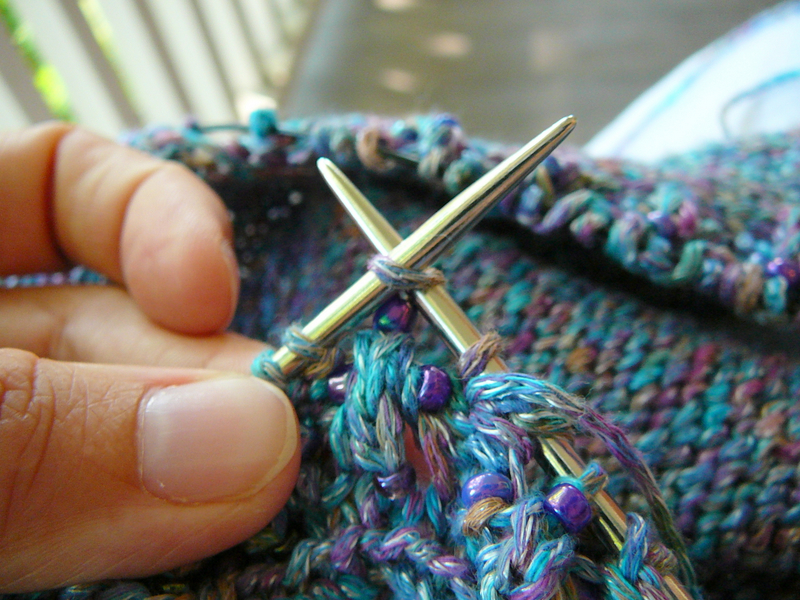 12_knit_the_stitch_step_one