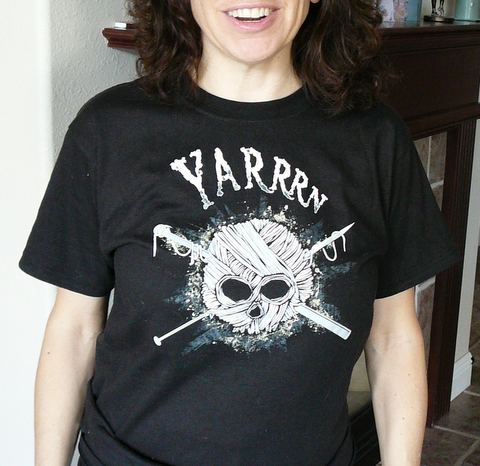Yarrrrrn
