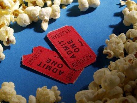 Movieticketspopcorn