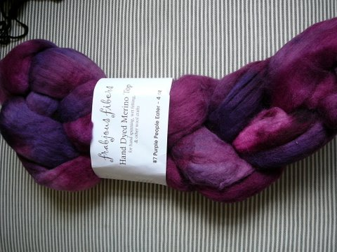 Frabjous_fibers_merino_top