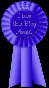 Iloveyourblogblueribbon