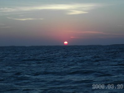 Belizean_sunset