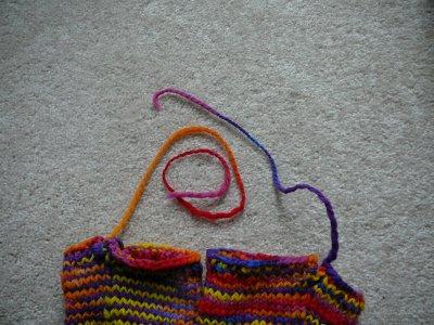 Bright_wrist_warmers_yarn_left