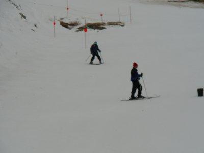 C_skiing